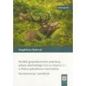 Modele gospodarowania populacją jelenia szlachetnego (Cervus elaphus L.) w Polsce południowo-wschodniej Konsekwencje i predykcje