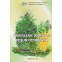 Określanie wartości roślin ozdobnych