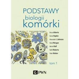 Podstawy biologii komórki cz.1