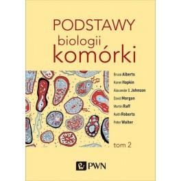 Podstawy biologii komórki cz.2
