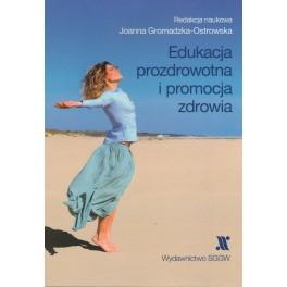 Edukacja prozdrowotna i promocja zdrowia