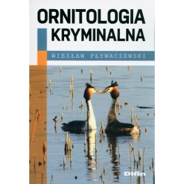 Ornitologia kryminalna