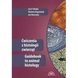 Ćwiczenia z histologii zwierząt