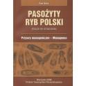 Pasożyty ryb Polski Klucze do oznaczania Przywry monogeniczne - Monogenea
