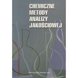 Chemiczne metody analizy jakościowej