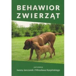 Behawior zwierząt