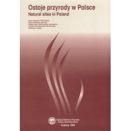 Ostoje przyrody w Polsce