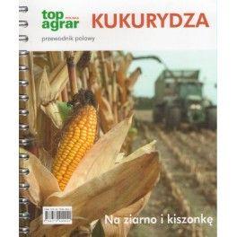Kukurydza Przewodnik polowy