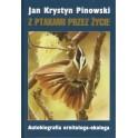 Z ptakami przez życie Autobiografia ornitologia-ekologa