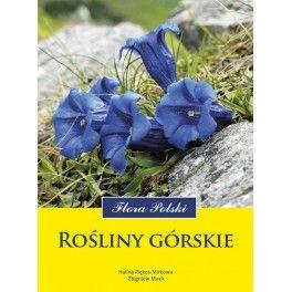 Rośliny górskie Flora Polski
