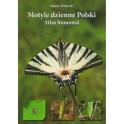 Motyle dzienne Polski Atlas bionomii