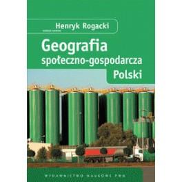Geografia społeczno-gospodarcza Polski
