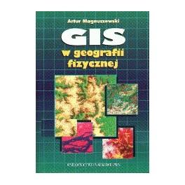 GIS w geografii fizycznej