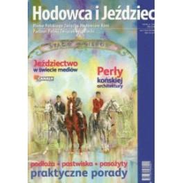 Hodowca i Jeździec Nr 1 (24) 2010