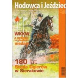 Hodowca i jeździec  nr 3(22)/2009