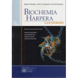 Biochemia Harpera - ilustrowana