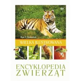 Wielka ilustrowana encyklopedia zwierząt