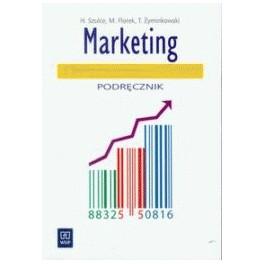 Marketing Podręcznik Szkoła ponadgimnazjalna