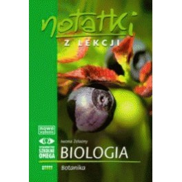 Notatki z lekcji Biologia Botanika