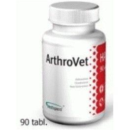 ArthroVet HA 90 tabletek