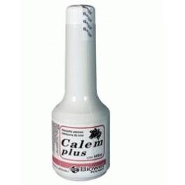 Calem Plus 445 ml Płynny preparat wapniowy z dodatkiem magnezu dla krów