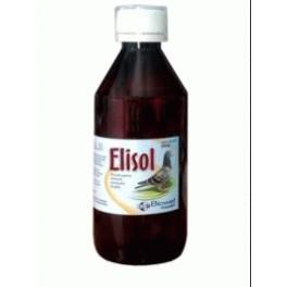 Elisol 100ml Minerały dla gołębi