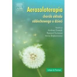Aerozoloterapia chorób układu oddechowego u dzieci