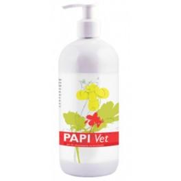Papi Vet 450 ml Żel do stosowania na brodawki