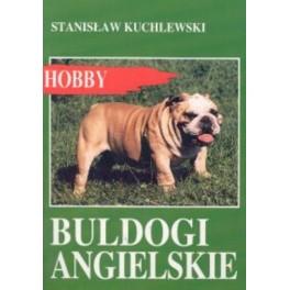 Buldogi angielskie Hobby