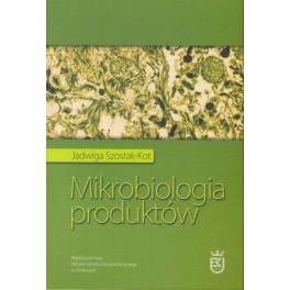 Mikrobiologia produktów