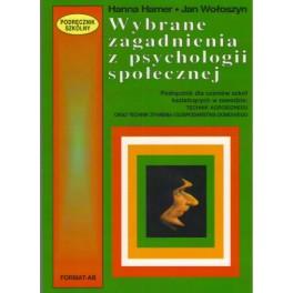 Wybrane zagadnienia z psychologii społecznej