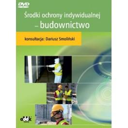 Środki ochrony indywidualnej – budownictwo (z licencją otwartą)