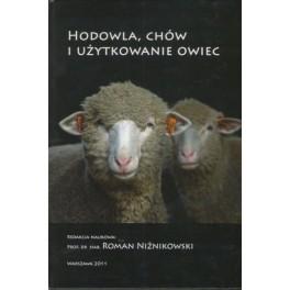 Hodowla, chów i użytkowanie owiec