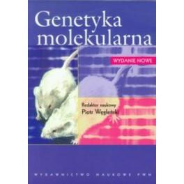 Genetyka molekularna
