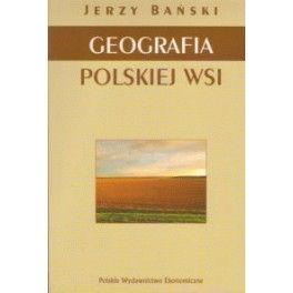 Geografia polskiej wsi