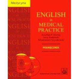 English in medical practice podręcznik z płytą CD