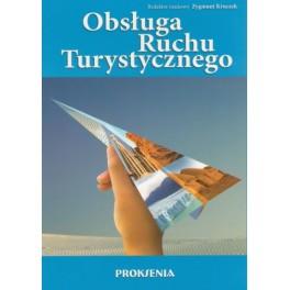 Obsługa ruchu turystycznego Teoria i praktyka