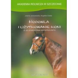 Hodowla i użytkowanie koni z elementami hipoterapii