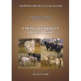 Chów i hodowla owiec i kóz