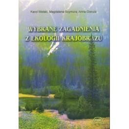 Wybrane zagadnienia z ekologii krajobrazu