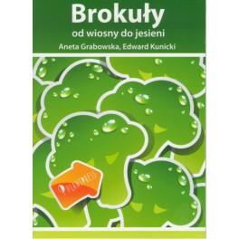 Brokuły od wiosny do jesieni