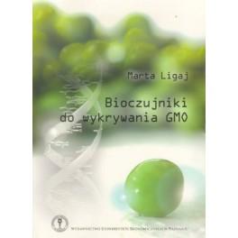 Bioczujniki do wykrywania GMO