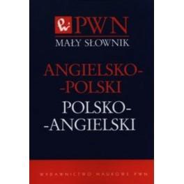 Mały słownik angielsko-polski i polsko-angielski