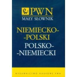 Mały słownik niemiecko-polski polsko-niemiecki