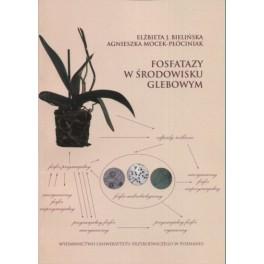 Fosfatazy w środowisku glebowym