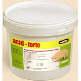 Acid Forte 3kg Mieszanka uzupełniająca mineralna dla trzody chlewnej