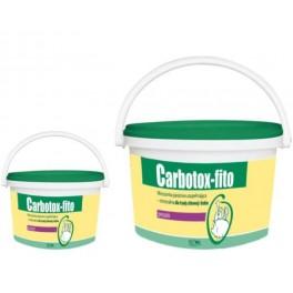 Carbotox-fito Mieszanka paszowa uzupełniająca mineralna dla trzody chlewnej i drobiu