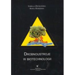 Drobnoustroje w biotechnologii