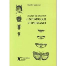 Zeszyt do ćwiczeń z entomologii stosowanej