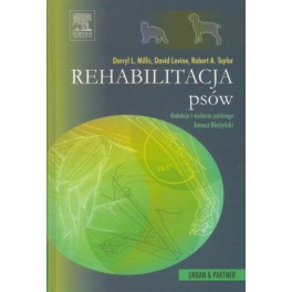 Rehabilitacja psów
